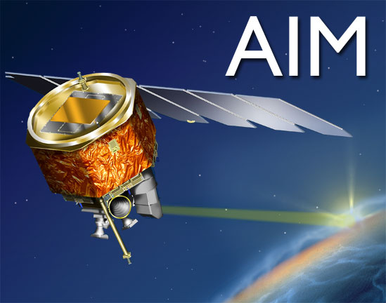 Aim Mission Library